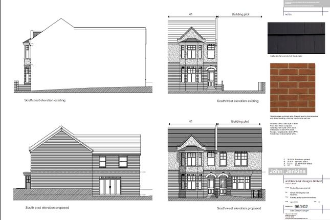 Thumbnail Town house for sale in Kingsley Road, Norwich