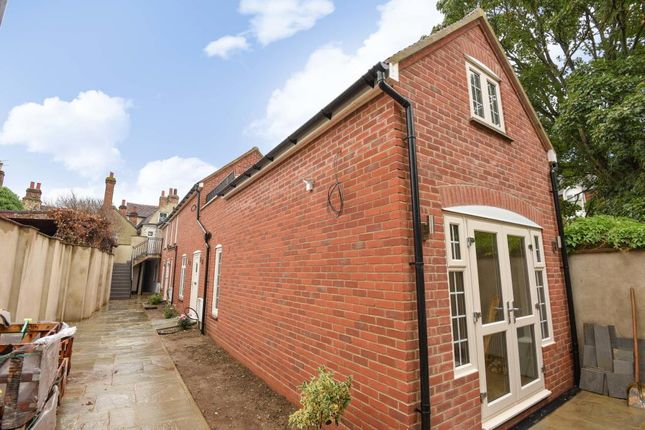 Thumbnail Flat for sale in Stert Street, Central Abingdon