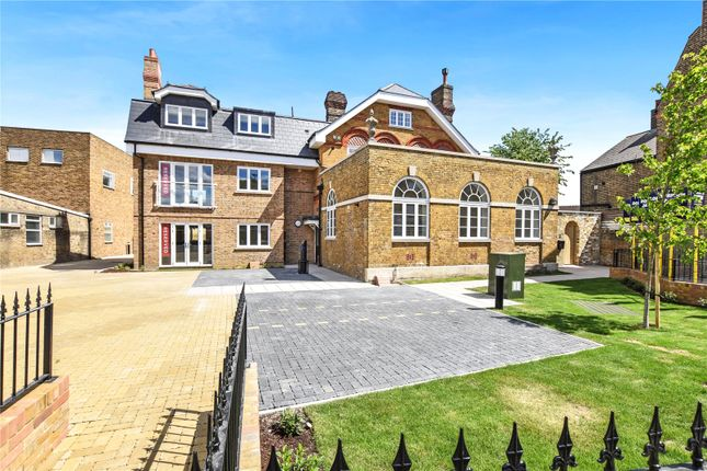 Thumbnail Flat for sale in Postal Close, Bourne Road, Bexley