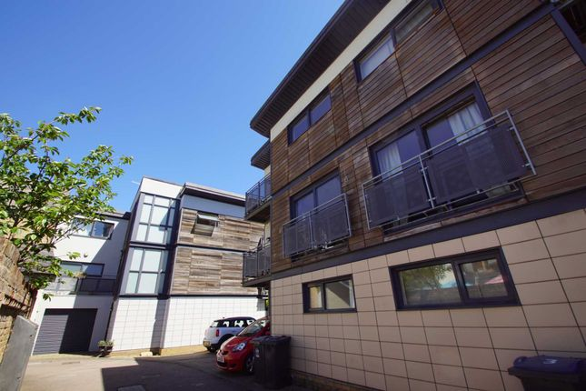 3 bed semi-detached house to rent in Bridwell Mews, Railway Street, Hertford SG14