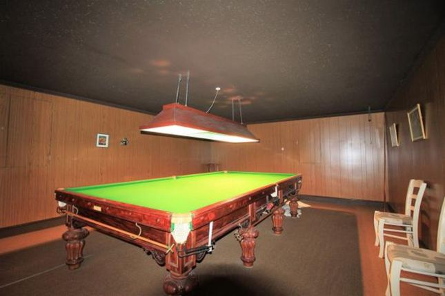 Games Room of Spring Lane, Burwash, Etchingham TN19