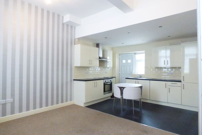 Thumbnail Mews house to rent in Cross Keys Mews, Poplar Grove, Pontefract