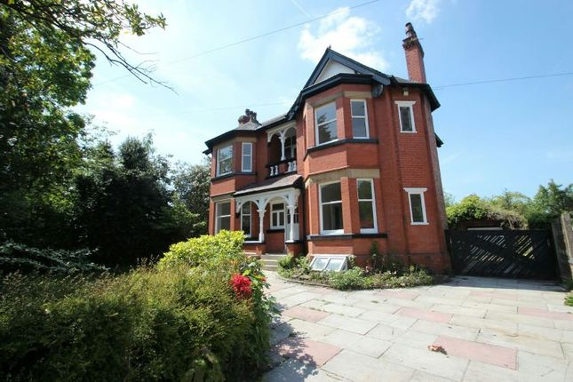 Main Picture of Priory Road, Sale M33