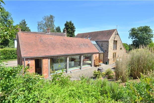 Thumbnail Property for sale in Newent Lane, Huntley, Gloucester