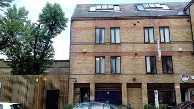 Thumbnail Office for sale in 1A Church Road, Croydon, Surrey