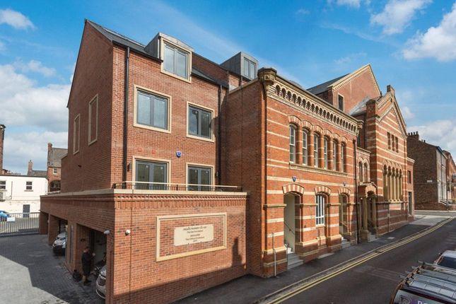 Thumbnail Detached house for sale in Peckitt Street, York