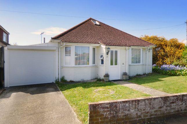 3 bed detached bungalow for sale in The Crossways, Wick, Littlehampton BN17