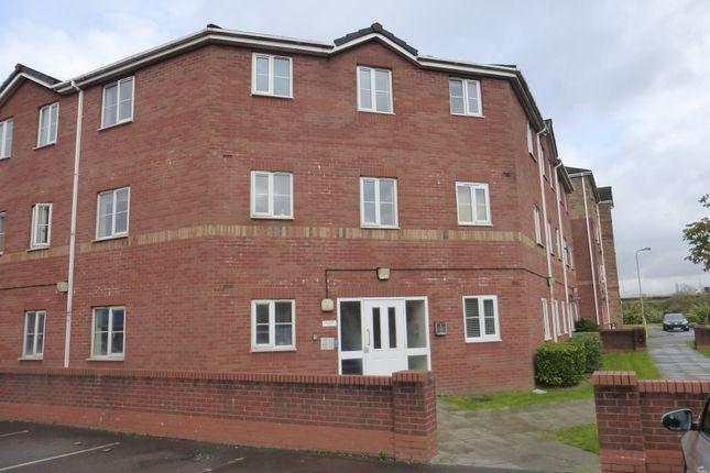 1 bed flat for sale in Glan Rhymni, Windsor Village, Cardiff