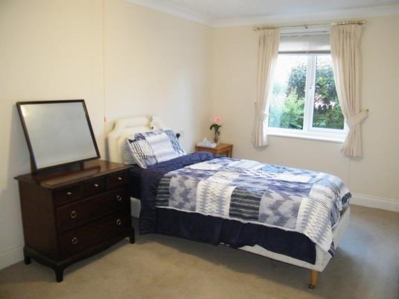 Bedroom 1 of Pegasus Court, Stafford Road, Caterham, Surrey CR3