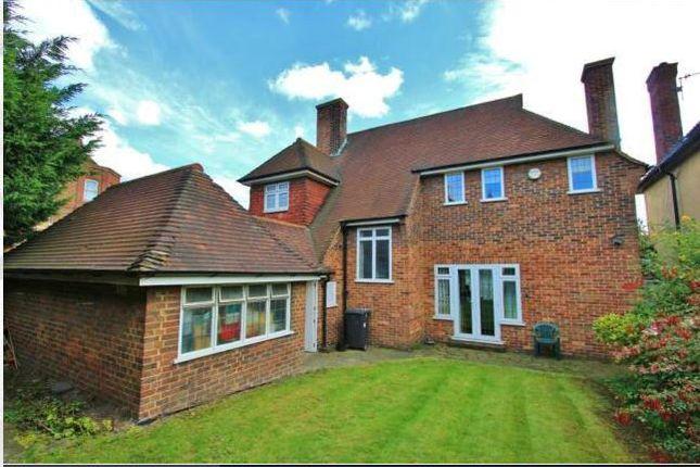 Thumbnail Link-detached house to rent in Sydenham Road, Sydenham