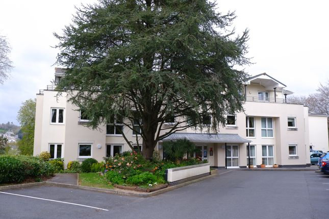 1 bed flat for sale in Station Road, Plympton, Plymouth PL7