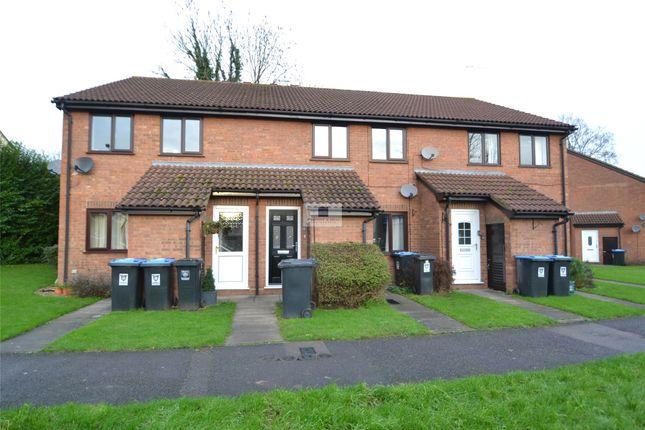 Thumbnail Maisonette to rent in Church Lane, Kings Langley