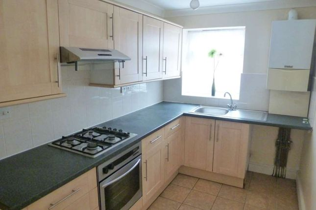 Thumbnail Flat to rent in Cedar Road, Strood, Rochester