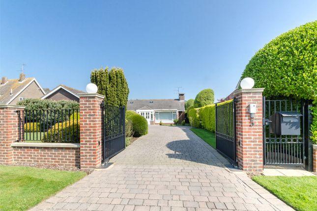 Thumbnail Bungalow for sale in Michel Grove, East Preston, West Sussex