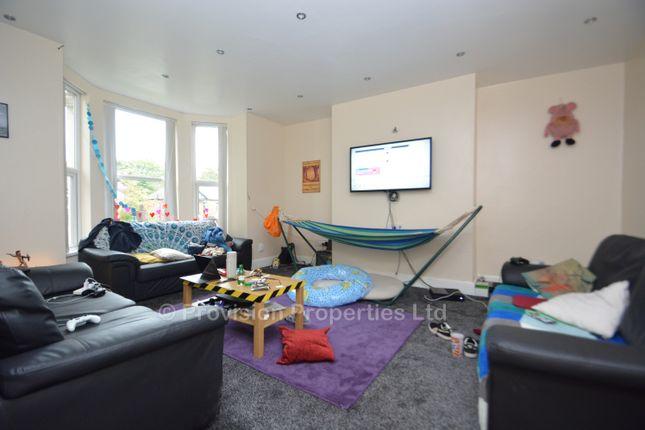 Thumbnail Terraced house to rent in Bainbrigge Road, Headingley, Leeds