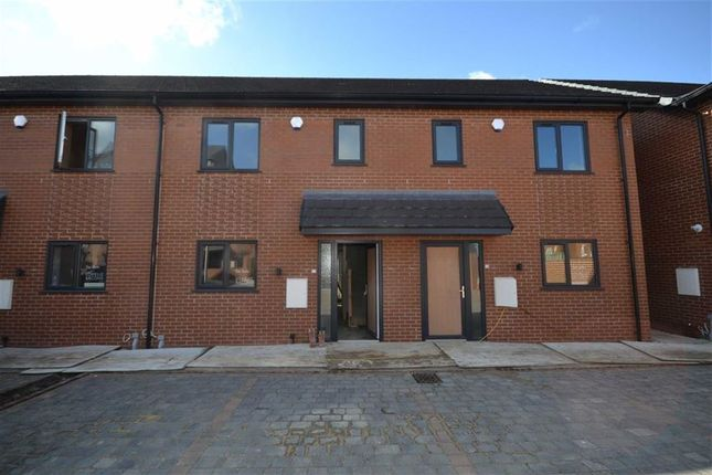 Thumbnail Property for sale in Kingsway, Cleethorpes