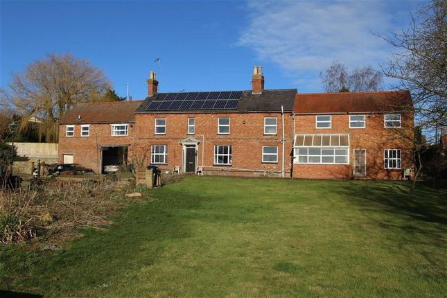 Thumbnail Country house for sale in Nibbits Lane, Braunston, Daventry