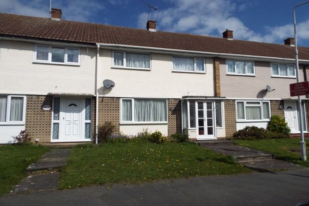 Thumbnail Property to rent in Long Riding, Basildon