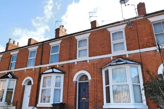 Thumbnail Flat to rent in Room 4, 5 Albion Street, Grantham