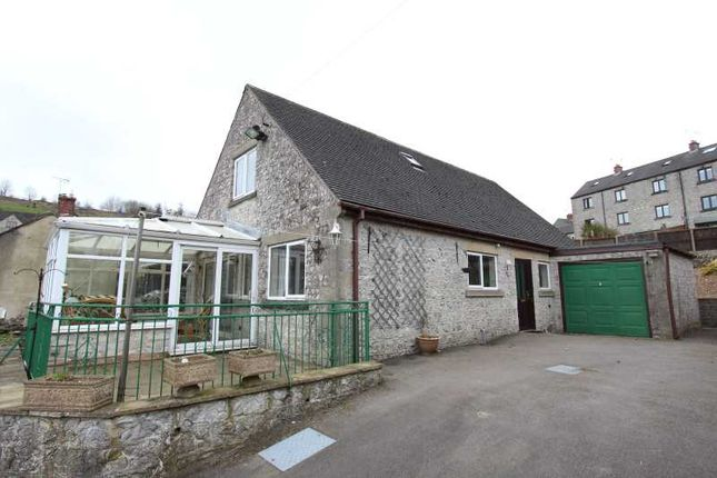 Thumbnail Detached house for sale in Queen Street, Middleton, Matlock