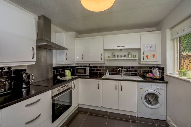 Thumbnail Terraced house for sale in Pinewood Avenue, West Derby, Liverpool
