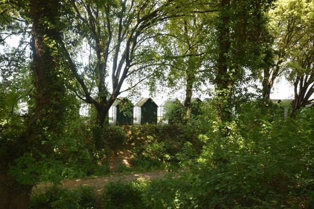 Property for sale in Puckpool Park, Seaview