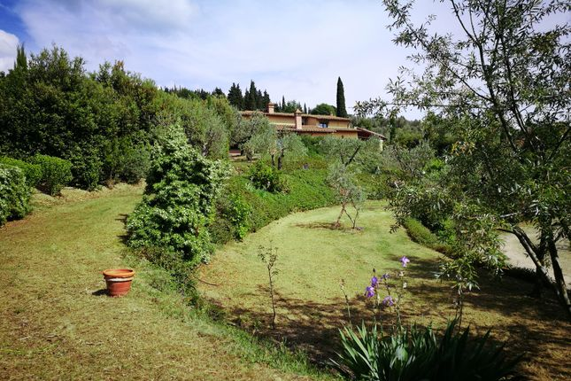5 bed villa for sale in Arezzo, Arezzo (Town), Arezzo, Tuscany, Italy