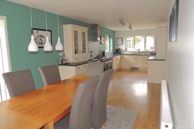 Kitchen/Diner of Cadbury Heath Road, Warmley, Bristol BS30