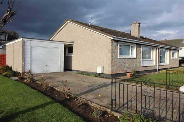 Thumbnail Semi-detached bungalow for sale in Lochy Road, Inverness