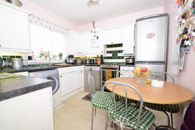 Thumbnail Semi-detached house for sale in Lapwing Rise, Poplars, Stevenage, Hertfordshire
