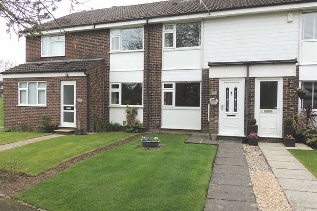 Thumbnail Mews house to rent in Harford Close, Hazel Grove, Stockport