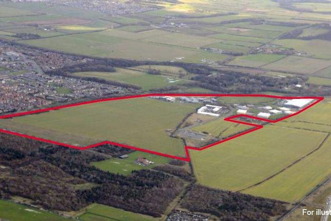 Commercial property for sale in Kirkleatham Business Park, Redcar