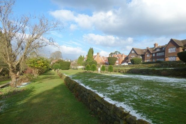 Thumbnail Property to rent in Frant Court, Frant, Tunbridge Wells