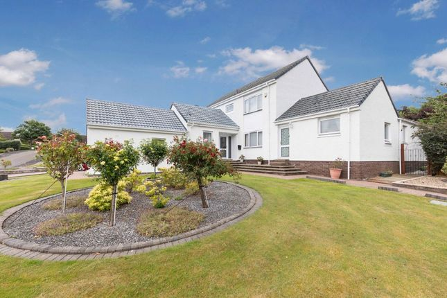 Thumbnail Detached house for sale in Dean Park, Longniddry