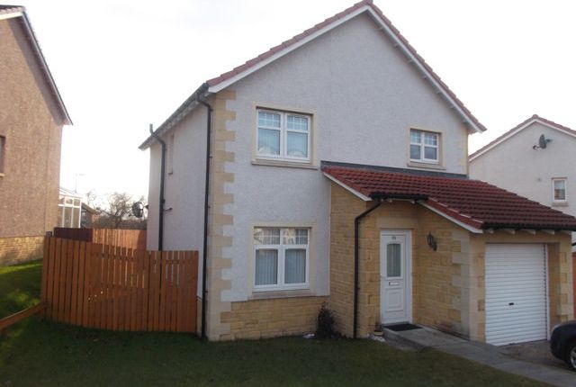 Thumbnail Detached house to rent in 99 Marleon Field, Elgin
