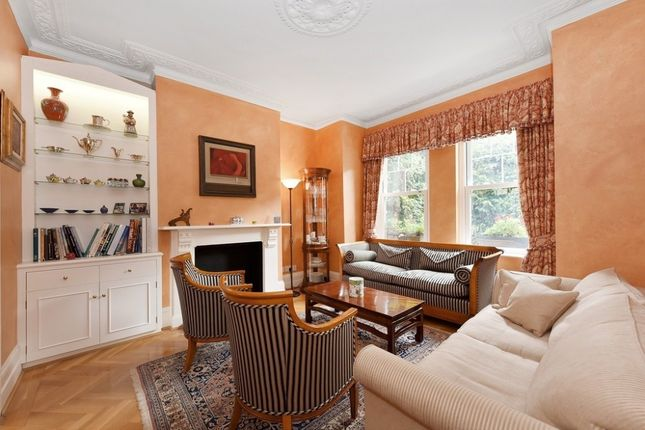 Thumbnail Property to rent in Hurlingham Road, Fulham