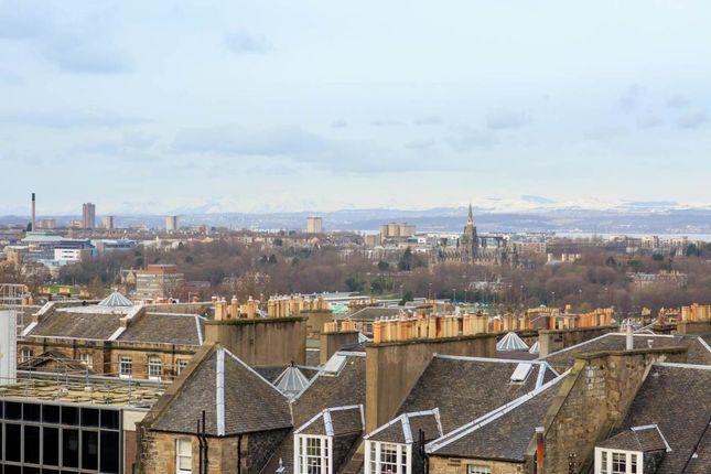 Thumbnail Flat to rent in North Castle Street, City Centre, Edinburgh