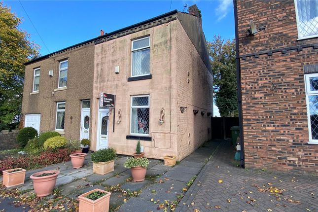 Thumbnail Semi-detached house for sale in Manchester Road, Westhoughton, Bolton