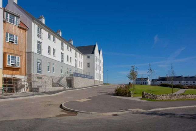 Thumbnail Flat for sale in Robertson, Landale Court, Chapelton, Stonehaven