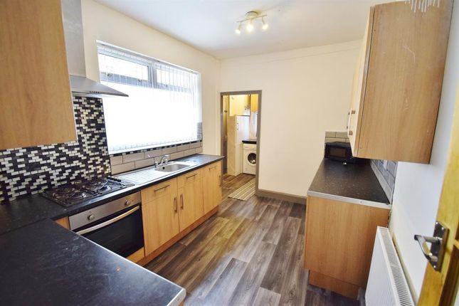 Kitchen of Wellesley Road, Longlands, Middlesbrough TS4