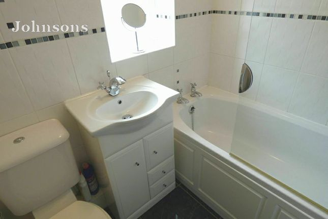 Bathroom of Grenville Road, Balby, Doncaster. DN4