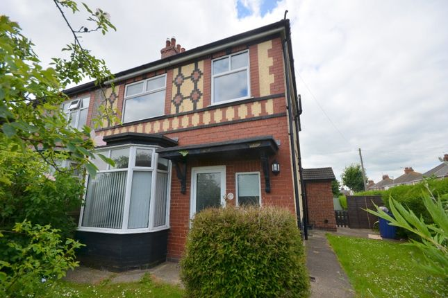 4 bed semi-detached house to rent in Hereford Avenue, Grimsby DN34