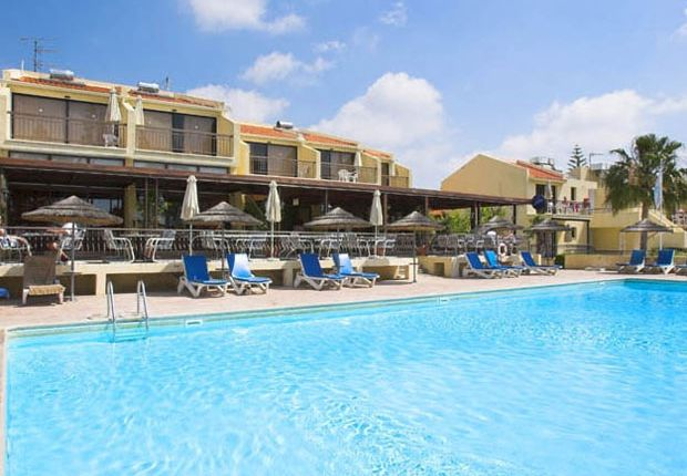 1 bed apartment for sale in Erimi, Limassol, Cyprus