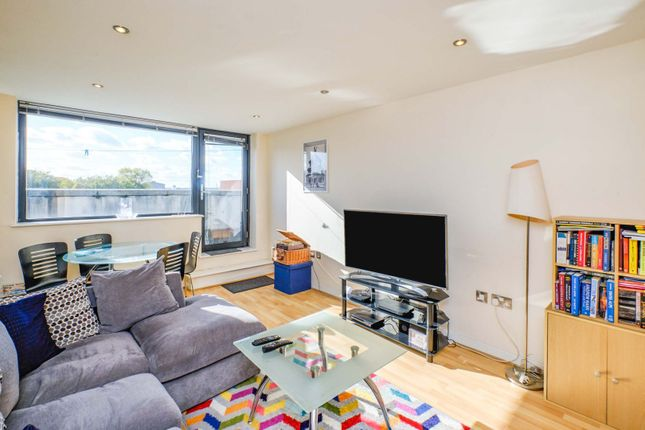 2 bed flat for sale in 144 Cheapside, Birmingham B12