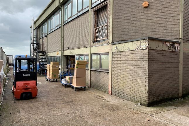 Thumbnail Light industrial to let in Camden Street, Portslade