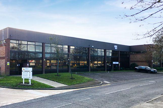 Thumbnail Warehouse to let in Units 51/52 Suttons Business Park, Suttons Park Avenue, Reading