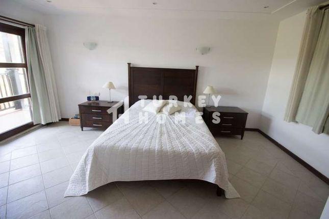 Detached Traditional Style Villa - Manavgat - Bedroom 2