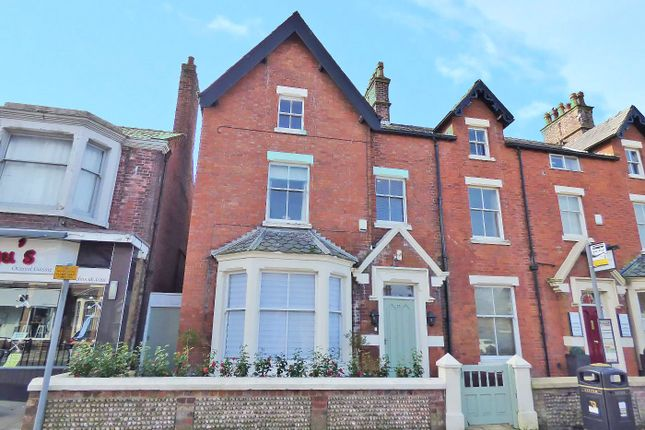 Thumbnail Terraced house for sale in Church Road, Lytham, Lytham St. Annes
