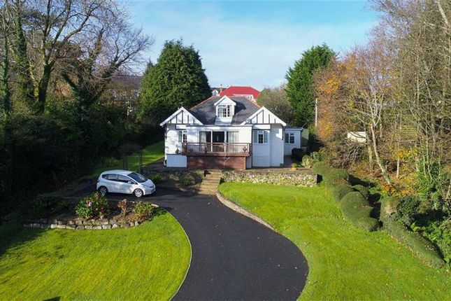 Thumbnail Detached bungalow for sale in The Glen, Saundersfoot