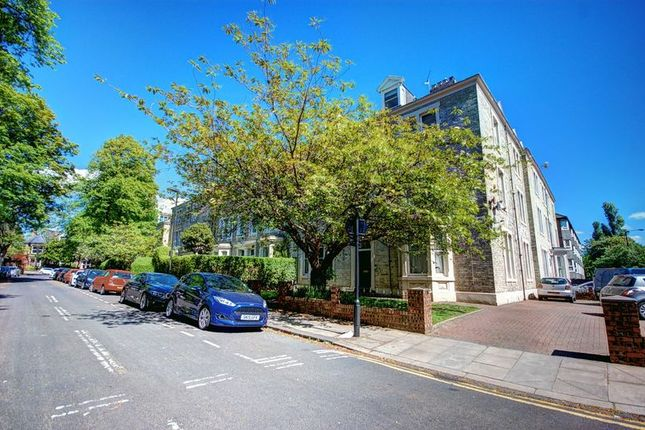 Flat for sale in Granville Road, Jesmond, Newcastle Upon Tyne